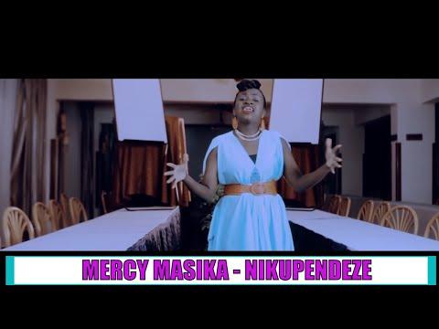 Mercy Masika - Nikupendeze Video