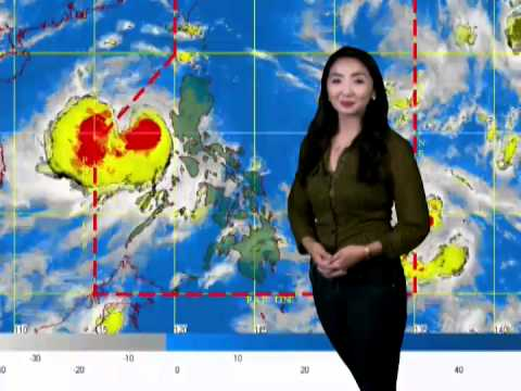 Panahon.TV | July 17, 2014, 3:00PM