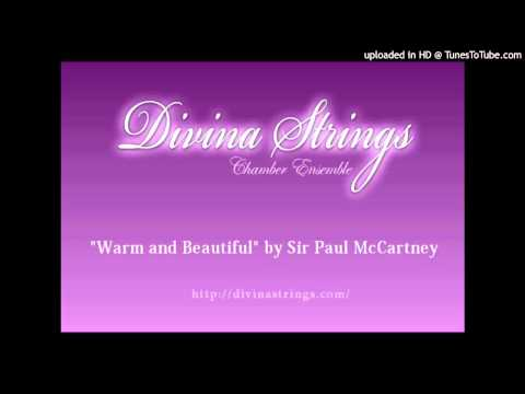 Divina Strings Chamber Ensemble -