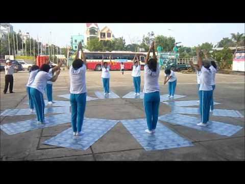 dưỡng sinh thể dục : yo ga tổng hợp bài đánh thức 1 và 2.wmv
