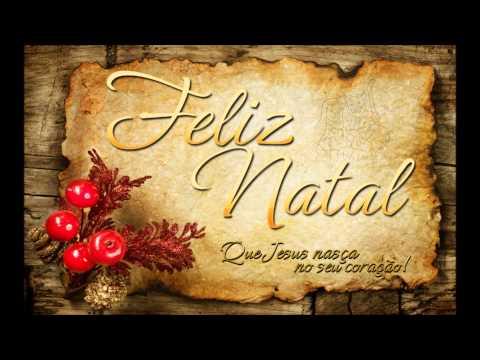 Milagre do Natal - Renascer Praise