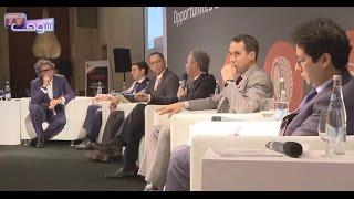 مجموعة التجاري وفا بنك تواكب صناعة السيارات بالمغرب | مال و أعمال