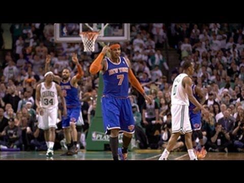 NBA Mini-movie: Two Nights, Four Clinchers