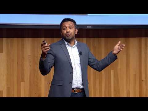 A. Richard Newton Distinguished Innovator Lecture Series - Amit Kumar