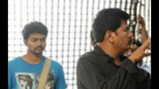Problem During Nanban Shooting
