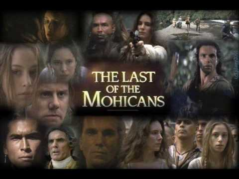 """The Last Of The Mohicans Soundtrack, Music from the soundtrack to """"The Last of the Mohicans"""", composed by Trevor Jones and Randy Edelman. """"The Last of the Mohicans"""" is a 1992 historical epic film directed by Michael Mann."""