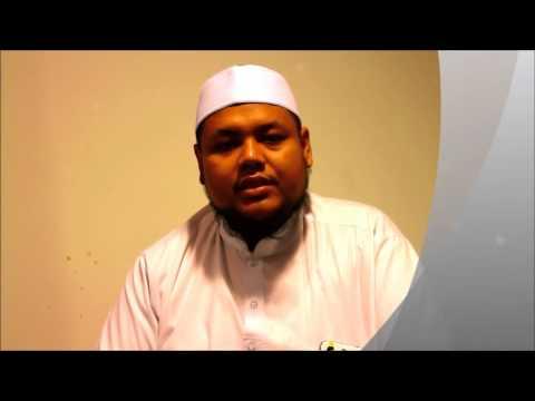 SOUL Academy - Teaser of Ustaz Zahid Zin