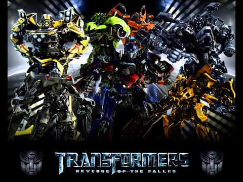 Transformers 2 - Linkin Park New Divide lyrics
