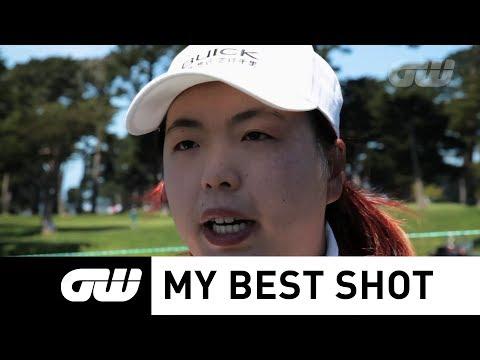 GW My Best Shot: Shanshan Feng