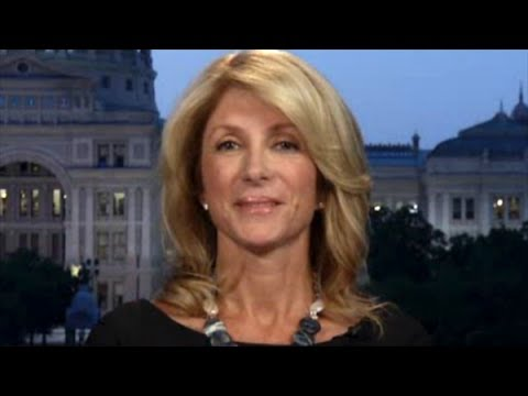 Wendy Davis A 'Coke Whore' Tweets Former GOP Official & That's Not All