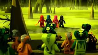 LEGO NINJAGO AFLEVERING 4 WAPENS VAN HET NOODLOT ...