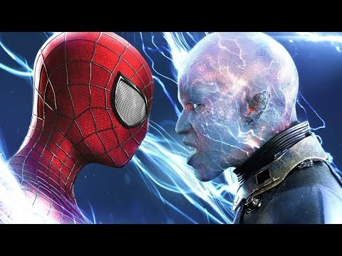 IGN Reviews - The Amazing Spider-Man 2 Review