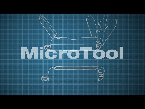 True Utility MicroTool