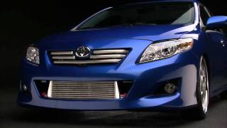 Toyota Corolla 2013 very funny commercial videos