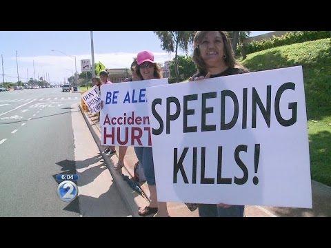 No drinking and driving warning