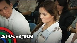 Deniece Camp Lied on Vhong's Case: Perjury