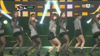 M Countdown [21-02-2013]