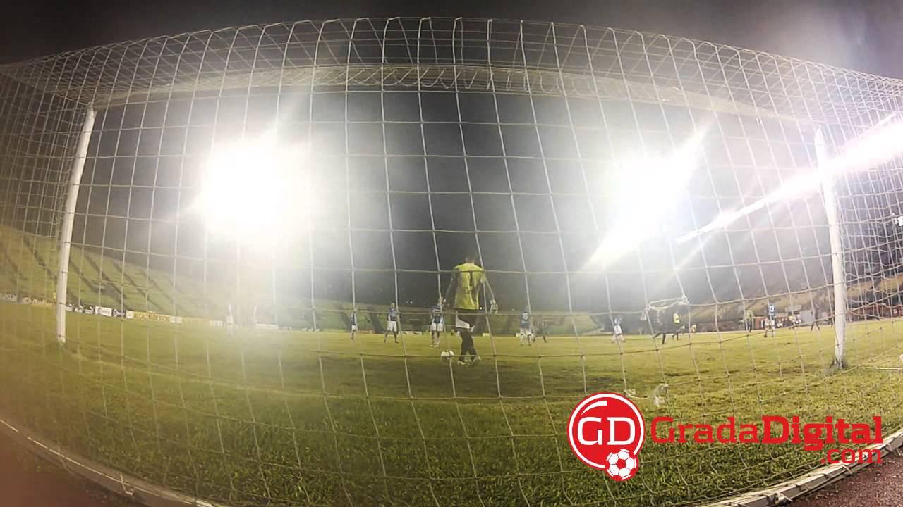 Deportivo Petare FC 0-1 Deportivo Lara