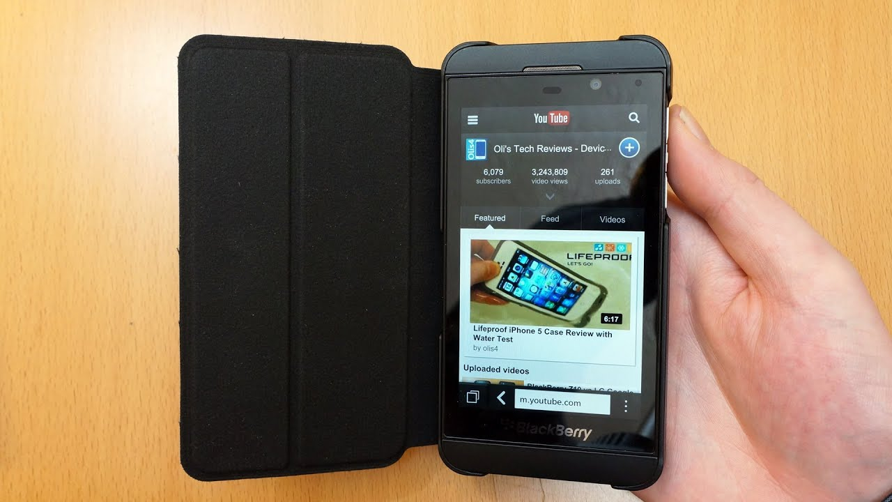 blackberry z10 case official z10 flip shell case review. Black Bedroom Furniture Sets. Home Design Ideas