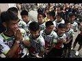 Lần Đầu Tiên Đội Bóng Thái Lan Xuất Hiện Kể Lại