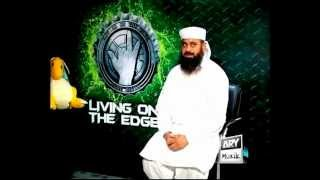 Funny molvi in Living On The Edge