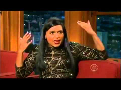 Craig Ferguson 5 2 11C Late Late show Mindy Kaling
