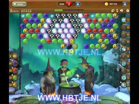Bubble Witch Saga level 149