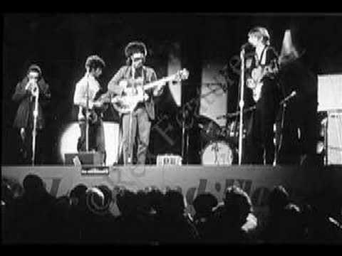 Miniatura del vídeo The Byrds - Have You Seen Her Face (Live At Monterey 1967)