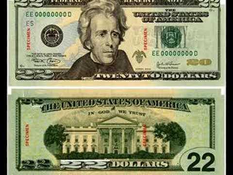 new two dollar bill - photo #3