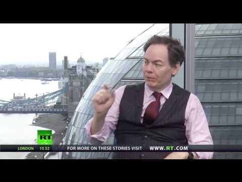 Keiser Report: Bond Bubble Burst (E609)