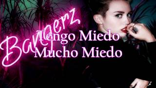 Miley Cyrus Adore You (Traducida En Español) HD