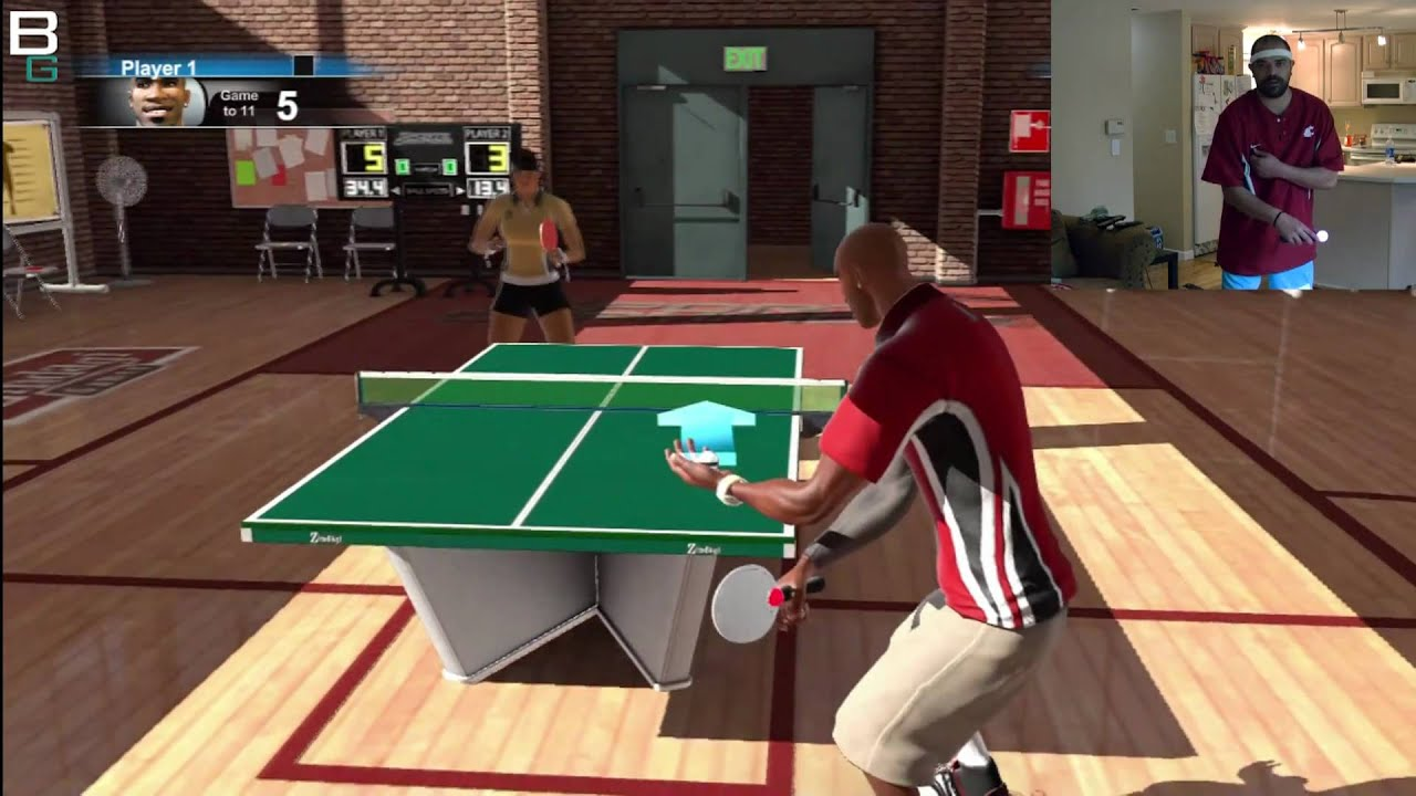 Sports champions table tennis serving and backhand tips - Serving in table tennis rules ...