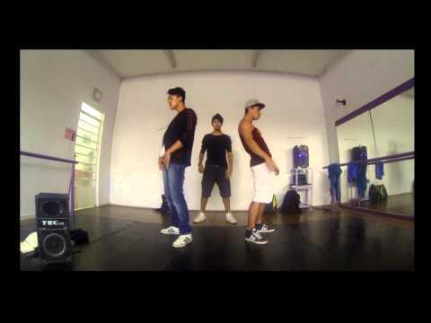 YEAH DANCE STUDIO - Anitta - Show das Poderosas