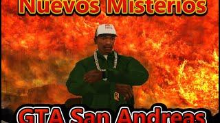 PARTE-2 / NUEVOS MISTERIOS DEL GTA SAN ANDREAS (SIN MODS