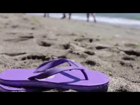 Chanclas Brasileras flip flop hasta Talla 42 - Sandalias tipo havaianas en Pisamonas Online