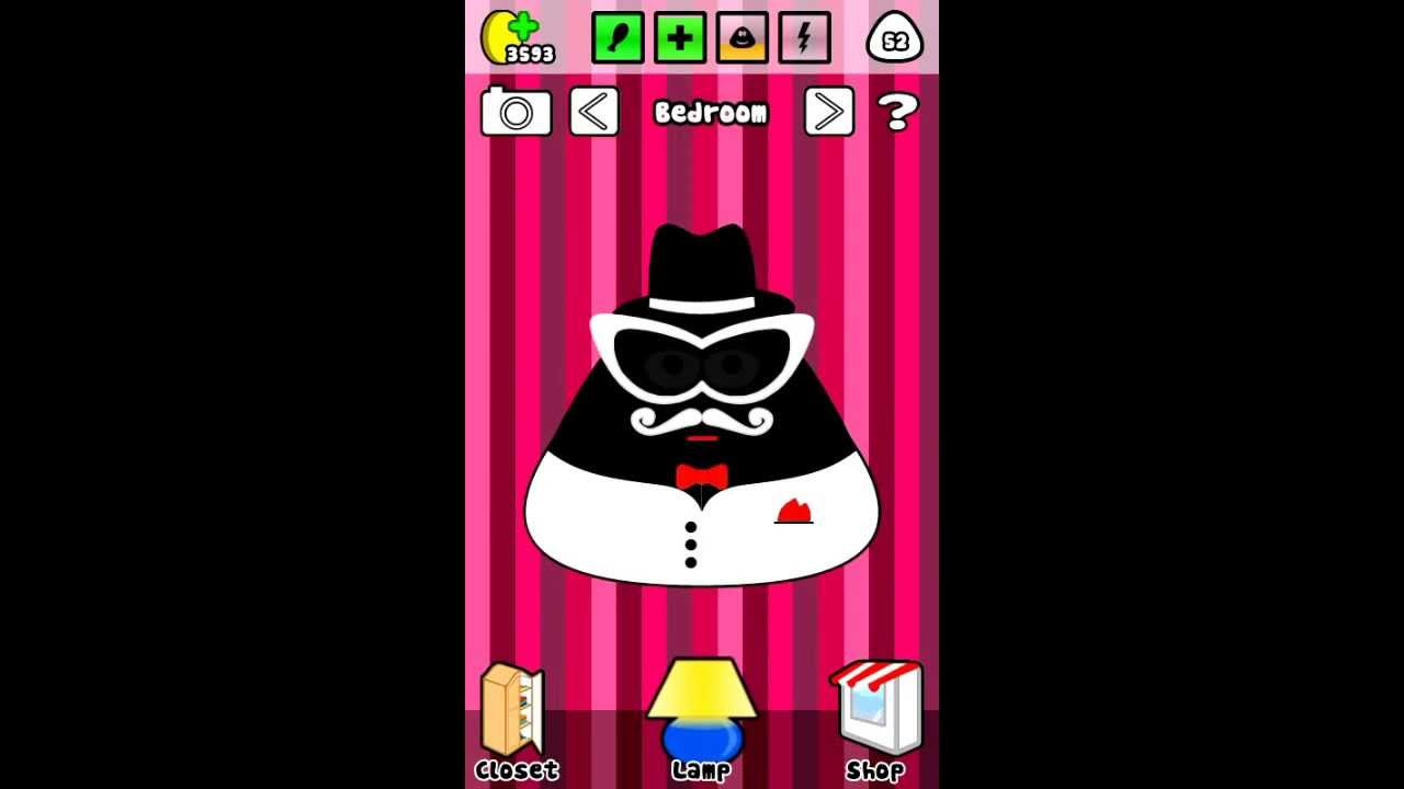 Download Pou Infinite Coin Cheat 0 43 55402 Pou Infinite
