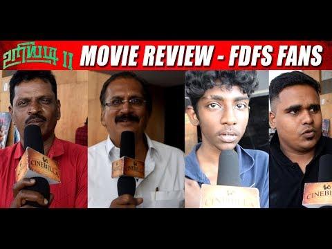 Uriyadi 2 Review From Public - Vijay Kumar - Suriya - CinebillaTV