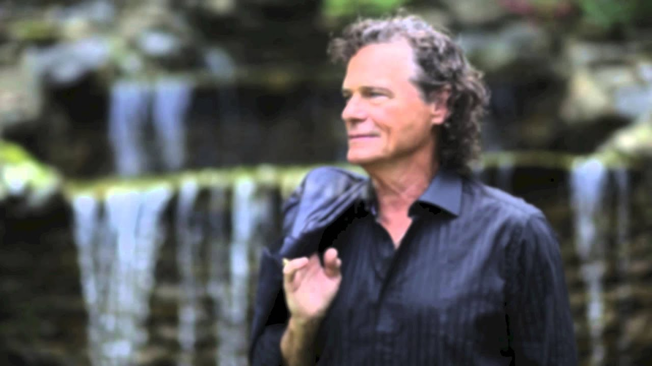 Bj Thomas I 39 M So Lonesome I Could Cry Official Lyric Video Youtube