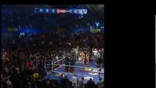 Amir Khan Vs Carlos Molina Boxing Full Fight16 December