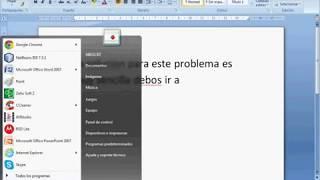 Problema No Se Puede Conectar A Un Servicio De Windows