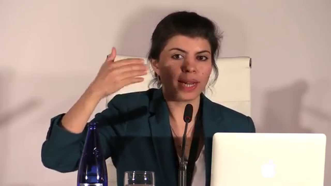 Mireille Al Farah