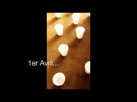 Bourse aux animateurs YANIV Avril 2014 - Auch