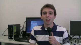 Como Instalar O Mac OS X Em Um PC Hackintosh