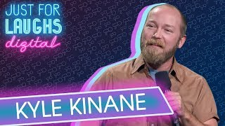 Kyle Kinane: Crushing Social