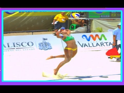 #Voleibol de Playa Puerto Vallarta Open #Jalisco #México #Beach #Volley #2014