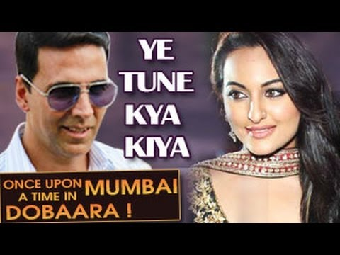 Ye Tune Kya Kiya Once Upon a Time in Mumbaai Dobara Song OUT