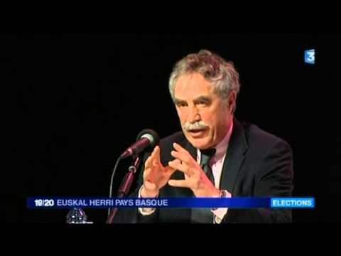 France 3 Euskal Herri -Pays Basque : Le débat des têtes de liste à Anglet