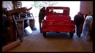Restoring The Last Of A Dying Breed, A 1932 Hupmobile