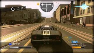 Driver - San Francisco (Demo Gameplay) view on youtube.com tube online.
