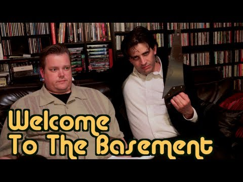 The Magician (Welcome To The Basement)